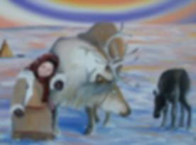 Nenets Art