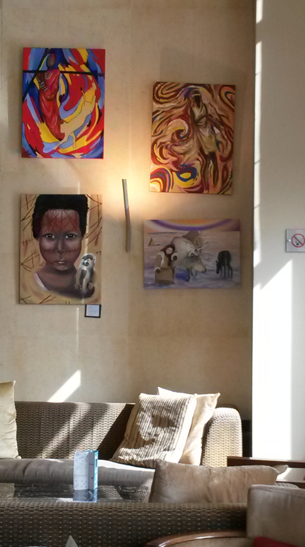 Art Exhibitions Malta