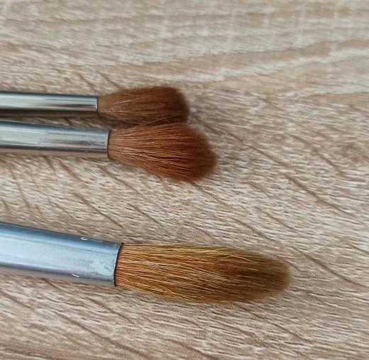 Sable Paintbrushes - Art Supplies Blog