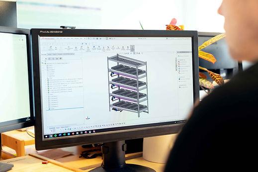 Engineering design, DFM, DFT, IoT