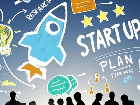 Are you building your Startup?