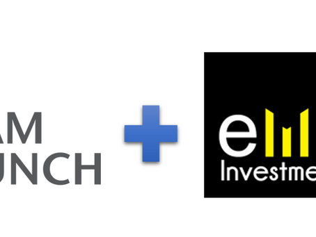 Dream Launch partners with Emerge Investments