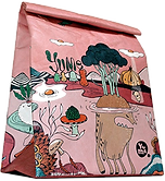 Yume Launch Bag