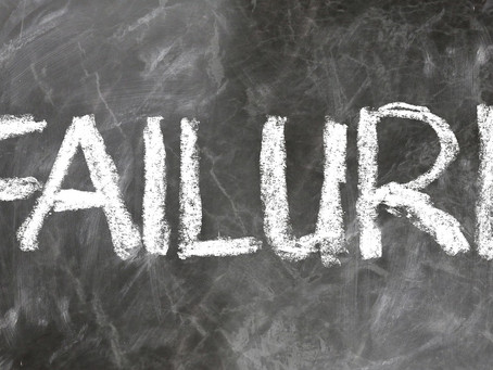 How to Handle a Failed Crowdfunding Campaign