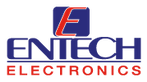 Entech electronics logo