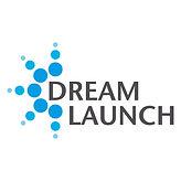 DREAM LAUNCH Logo