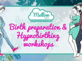 The 'Hypno' in Hypnobirthing; Just not sure?  Give me a minute to explain...