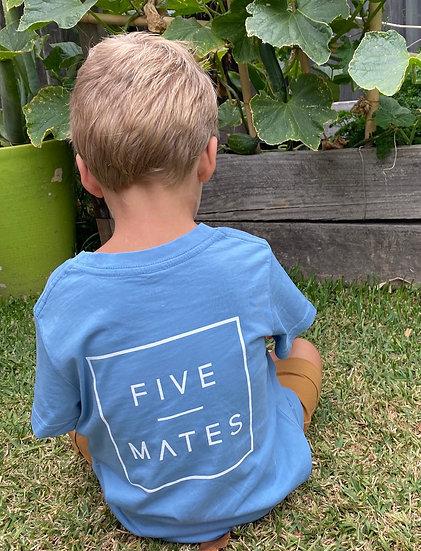 Mini Mates Kids Tee
