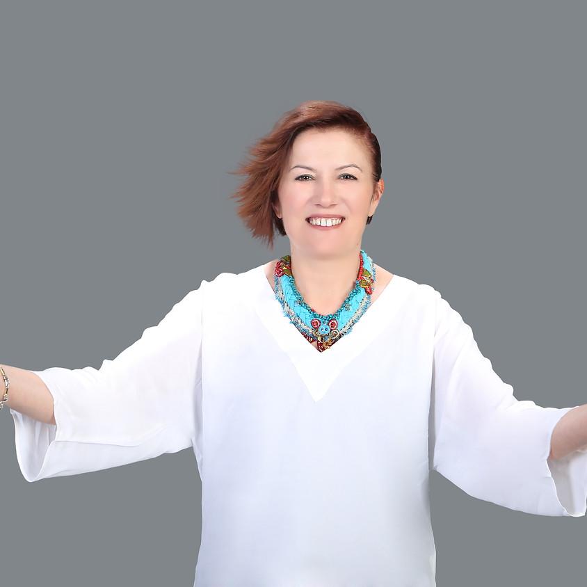 Kahkaha Yogası Workshop