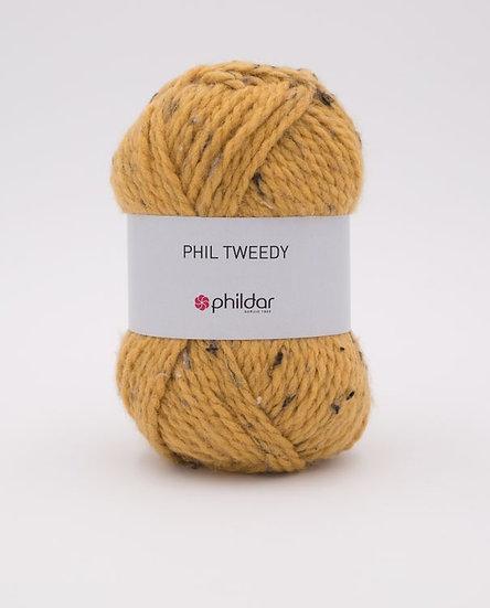 Phil Tweedy - Miel