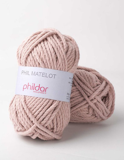 Phil Matelot - Rose des sables