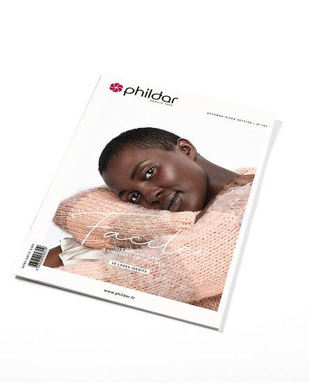 Revue Phildar n°182 - Facile (pour Femmes)
