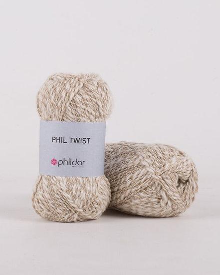 Phil Twist - Naturel
