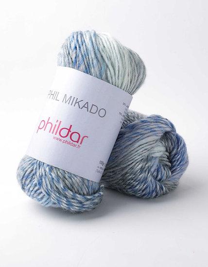 Phil Mikado - Bleuet - 100g