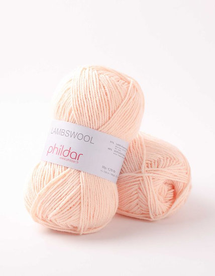 Lambswool - Poudre