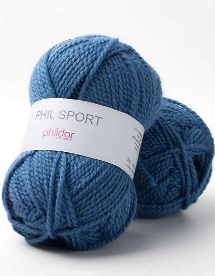 Phil Sport - Navy