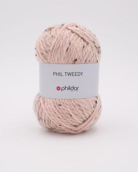Phil Tweedy - Peau