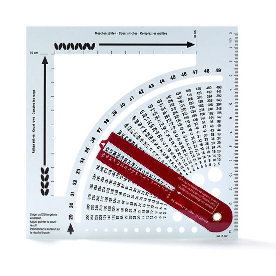Calculateur de tricotage - PRYM