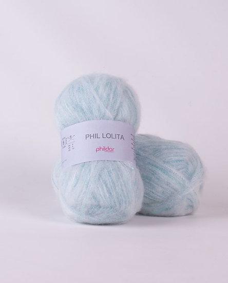 Phil Lolita - Aqua