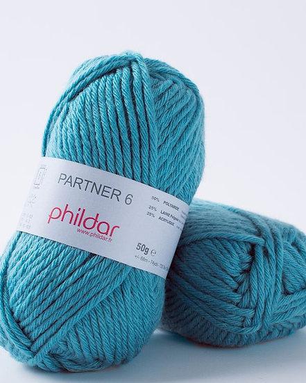 Partner 6 - Piscine