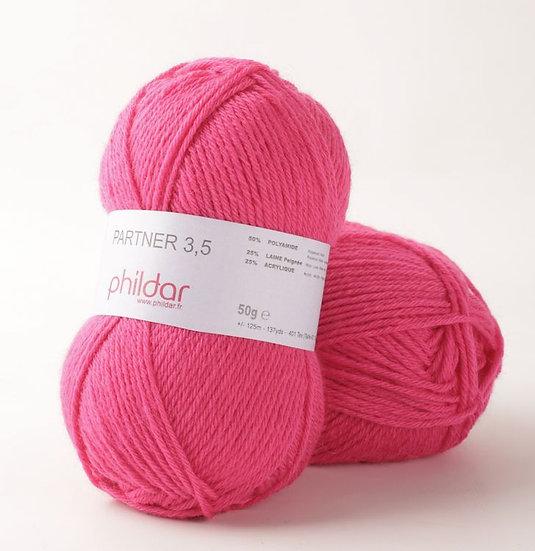 Partner 3,5 - Pink