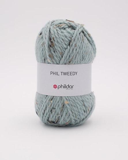 Phil Tweedy - Amande