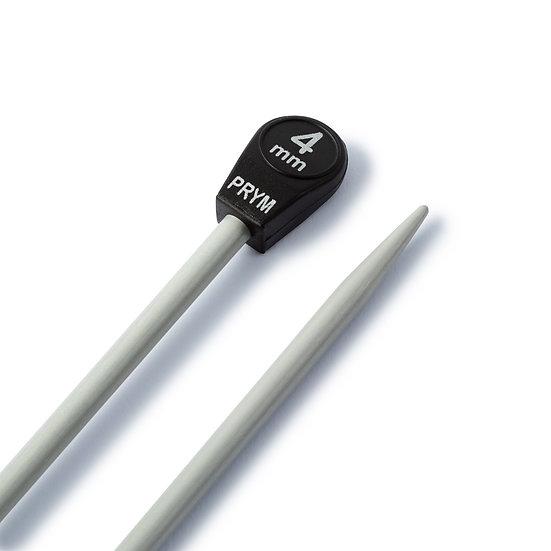 Aiguilles longues à tricoter - 35cm - PRYM