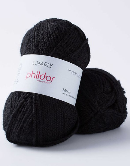 Charly - Noir