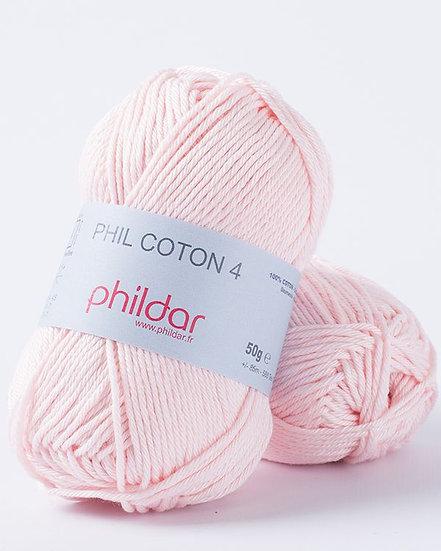 Phil Coton 4 - Rosée