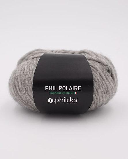 Phil Polaire - Givre