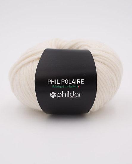 Phil Polaire - Ecru