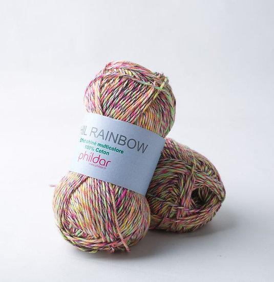 Phil Rainbow - Néon