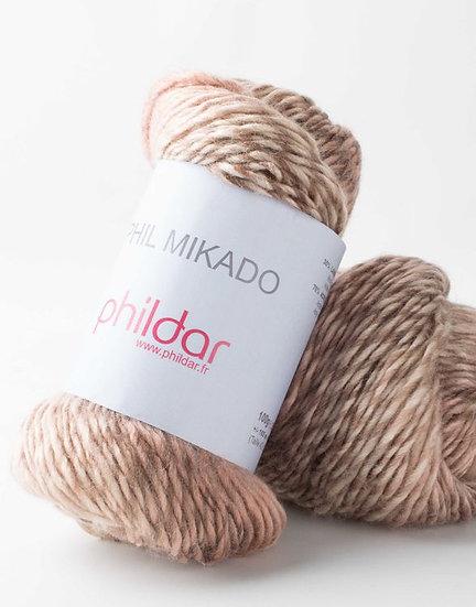Phil Mikado - Nude - 100g