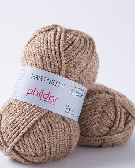Partner 6 - Camel