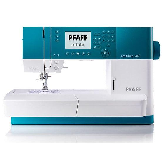 Machine à coudre Ambition 620 - PFAFF