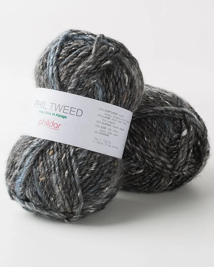 Phil Tweed - Minerai
