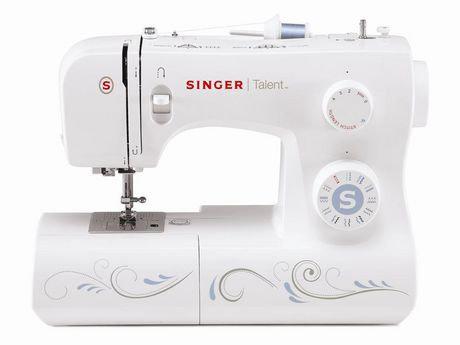 Talent 3323S - Machine à coudre SINGER