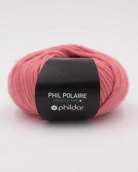 Phil Polaire - Vieux Rose