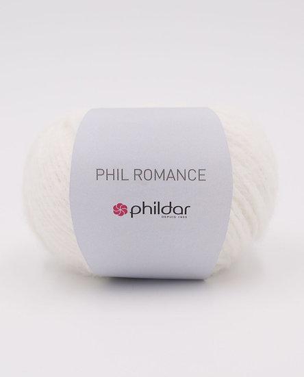 Phil Romance - Ecru