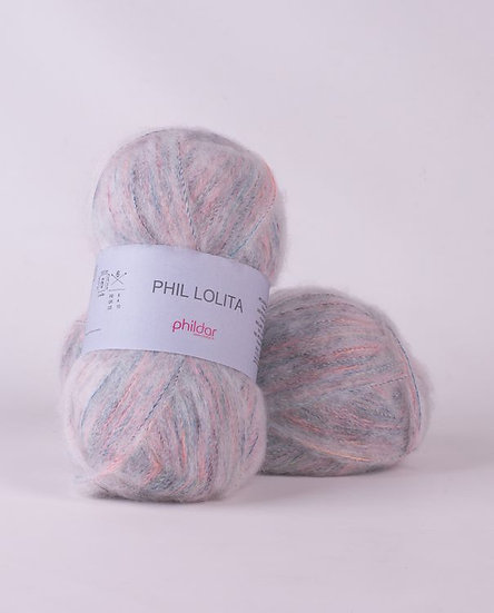 Phil Lolita - Arlequin