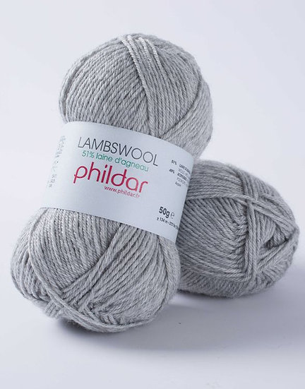 Lambswool - Flanelle