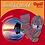 Thumbnail: Laine à bas Opal 4 plis - Beautiful world - 100g