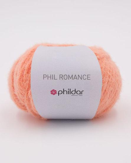 Phil Romance - Pamplemousse