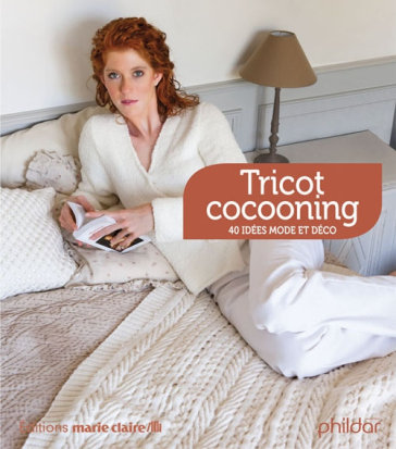 Tricot Cocooning - Phildar