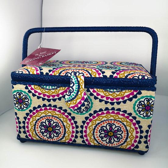 Boîte de rangement pour accessoires de couture - St-Jane