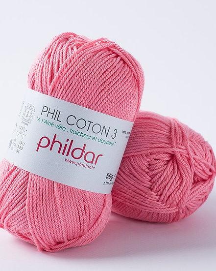 Phil Coton 3 - Berlingot