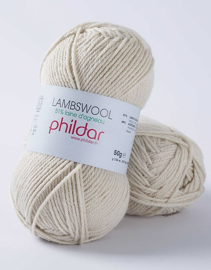 Lambswool - Lin