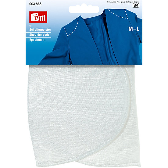 Épaulettes - PRYM - Medium/Large