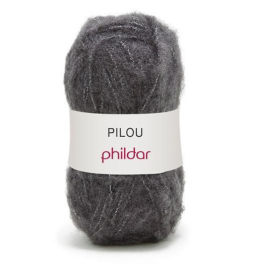 Pilou Plus - Minerai