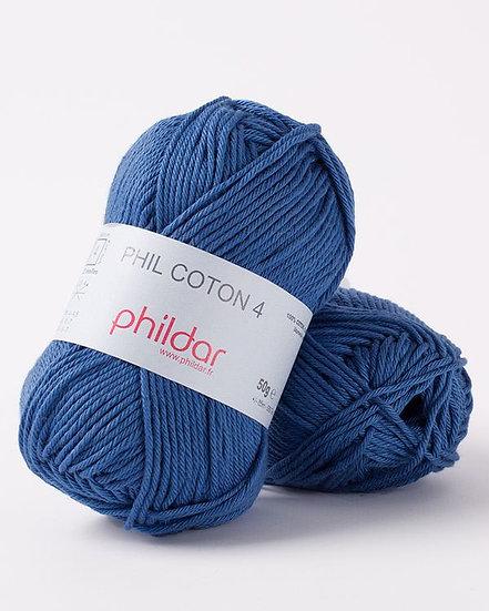Phil Coton 4 - Outremer